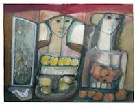 Las Frutas III