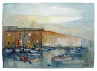 Bay Wharf