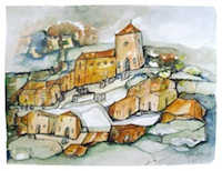 Spanish Hills III